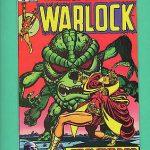 Strange Tales #180 (Jun 1975, Marvel) 1ST GAMORA GUARDIANS GALAXY GOTG STARLIN