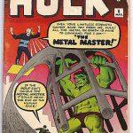 Incredible Hulk #6 – Last of Original Hulk Series