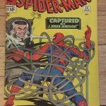 Amazing Spider-man #25 1st Mary Jane