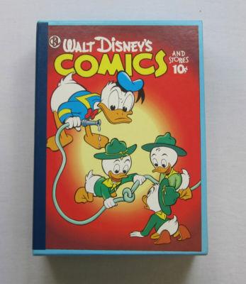 Carl Barks Library Vol 10 Great Cond WDCS Vol X