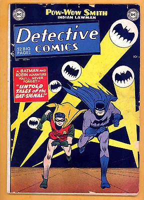 Detective Comics # 164 – DC Comics, October 1950