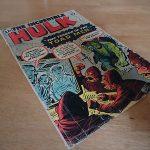 INCREDIBLE HULK #2 2ND APPEARANCE OF THE HULK! 1ST GREEN HULK!