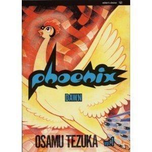 COMPLETE Phoenix Manga (in English) by Tezuka Osamu VERY RARE!