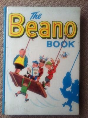 Beano Annual 1963 Good/VG Condition