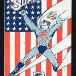 SUPERMAN-TIM Store Comic March 1943 #4 RARE!