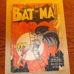 Batman Comics #4 1941 Winter Issue (?) – Original owner NO RESERVE