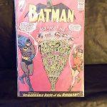 batman 171 first riddler apperance nice copy 4.5 – 5.0