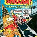 Shazam 28 KEY 1st BLACK ADAM SINCE GOLDEN-AGE Captain Marvel 1977 DC Comic Book