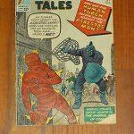 Strange Tales No. 111 (1963) 2nd Dr. Strange